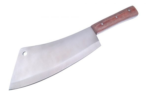 Valley Forge Cleaver